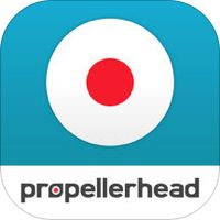 Take Creative Vocal Recorder 作者是 Propellerhead Software AB