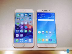Samsung note 5 or Iphone 6s plus