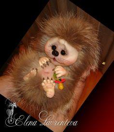 Школа кукольного мастерства Елены Лаврентьевой: Галерея 2
