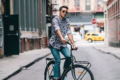 Two-Wheeled Tours of Hidden New York | Qantas Travel Insider