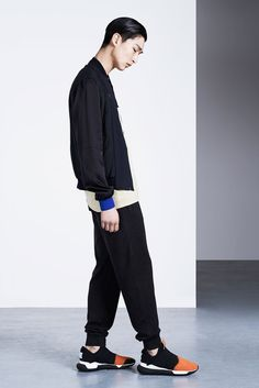 MATCHESFASHION.COM Sport Luxe Brands Editorial