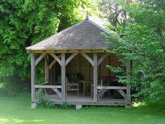 Sugarloaf Garden Architecture | Products | Gazebo'sSugarloaf Garden Architecture