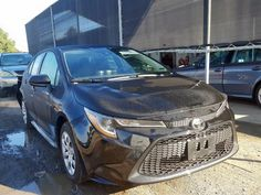 Salvage Toyota Corolla Cars for Sale & Auction: Register yourself at AutoBidMaster and start bidding on salvage Toyota Corolla Cars through Copart auto auctions. Corolla Car, Toyota Corolla Le, Honda Civic Si, Salvage Cars, Mitsubishi Lancer Evolution, Honda S2000, Nissan 350z, Nissan Skyline, Jeep Cherokee