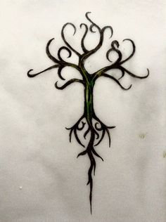 Yggdrasil design by MiladyByron                                                                                                                                                                                 More                                                                                                                                                                                 Mehr