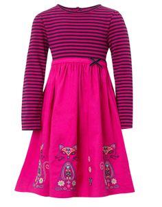 Baby Cat Dress | Pink | Monsoon