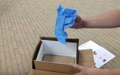 Samsung verteilt feuerfeste Boxen für Note 7 - nachrichten.at