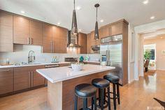1228 Funston Ave, San Francisco, CA - 4 baths Home Values, Baths, San Francisco, Kitchen, House, Home Decor, Cooking, Homemade Home Decor, Home