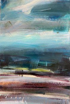 Artist : Zoltan Suhaj. Panel Art, Waves, Mountains, Artist, Nature, Painting, Outdoor, Outdoors, Painting Art