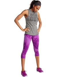 Old Navy active wear. I have and love this shirt.