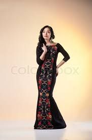 Bilderesultat for posing with a dress