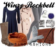 Winry Rockbell clothing