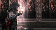 Captain Pissoff Assassin's Creed Brotherhood, Devil May Cry, Assassins Creed, Dragon Ball, Concept Art, Digital Art, Games, Conceptual Art