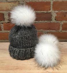 144 Best Faux Fur Hat Pom Poms images in 2019  48422ada736