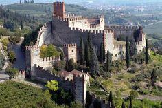 Soave Castle Visit and Wine Tasting from Verona - Verona | Viator