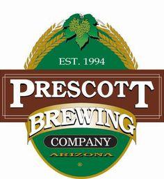 Prescott Brewing, Prescott, AZ