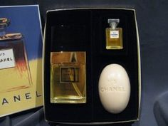 chanel 5 gift set. vintage chanel no 5 gift set collection 75th anniversary andy warhol 1997 limited