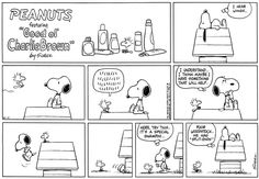June 11, 1972 Peanuts Cartoon, Peanuts Snoopy, Peanuts Comics, Snoopy Comics, Cute Comics, Peanuts Images, Black And White Comics, Snoopy Wallpaper, Snoopy Quotes