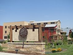 Odell Brewing Company Fort Collins