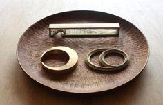 Brass bottle openers - Futugami