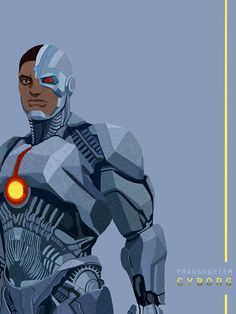 All In: Cyborg - Trang Nghiem Cyborg Dc Comics, Dc Comics Heroes, Dc Comics Art, New Titan, Black Comics, Alien Art, Detective Comics, Teen Titans, Comic Character