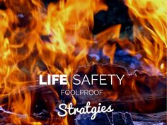 Life Safety - Qpractice  The Life Safety drawing is built on life safety codes. Show the correct hardware, doors, and frames for a passing solution that you can do quickly.    Life Safety is 18% of your NCIDQ Practicum grade.