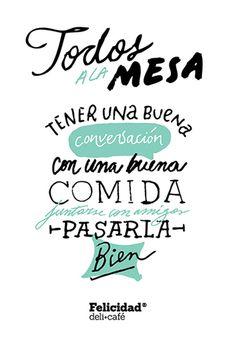 Felicidad, POGO, creative co.