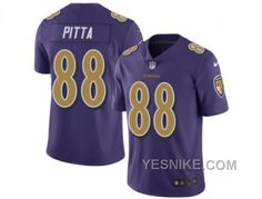 http://www.yesnike.com/big-discount-66-off-mens-nike-baltimore-ravens-88-dennis-pitta-elite-purple-rush-nfl-jersey.html BIG DISCOUNT ! 66% OFF ! MEN'S NIKE BALTIMORE RAVENS #88 DENNIS PITTA ELITE PURPLE RUSH NFL JERSEY Only $26.00 , Free Shipping!