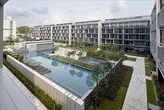 Gallery of Seletar Park Residence / SCDA Architects - 1 http://www.archdaily.com/799524/seletar-park-residence-scda-architects