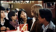 "1980-Sortie du film ""La Boum"""