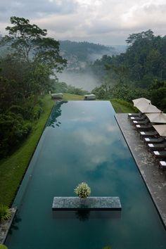 Venue: Alila Ubud, Bali