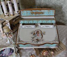 Фотографии секретера светлого 2 - Ярмарка Мастеров - ручная работа, handmade