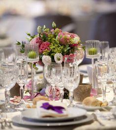 www.italianfelicity.com #weddingdetails #centerpiece