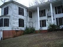 Gastonia,NC Spencer Mountain Haunted Mansion- THIS HOUSE IS REAL - haunted-houses Photo
