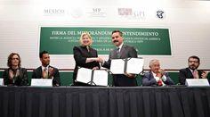 #Principales MÉXICO Y ESTADOS UNIDOS PROMOVERÁN MEJORES PRÁCTICAS EN MATERIA DE...  Ver más: http://noticiasdechiapas.com.mx/nota.php?id=88965 …