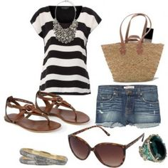 Women's Outfits March 17, 2012   Fashionista Trends