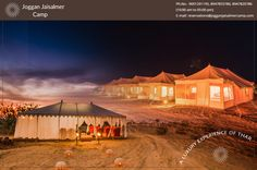 Make your winter so ‪‎romantic‬ in A ‪Luxury Eexperience‬ of ‪Thar‬ So get best offer from ‪Joggan Jaisalmer Camp‬ and just do booking now Visit http://goo.gl/BcuYd0