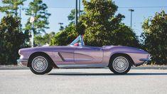 1962 Chevrolet Corvette Convertible - 2