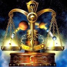 Astrological Fantasy Artwork Gallery by Ciro Marchetti - Libra Libra Zodiac, Taurus, Zodiac Signs, Karma, Numerology Calculation, Numerology Chart, Fantasy Artwork, Feng Shui, Decorative Bells
