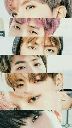 A collection of kpop wallpaper for lovers of kpop and fans of BTS Bts Jungkook, Namjoon, Taehyung, Bts Lockscreen, Foto Bts, Billboard Music Awards, Kpop, Bts Eyes, Les Bts
