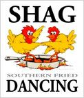 Shag, the dance of the South