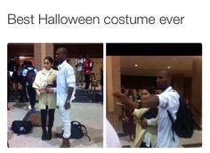 http://www.amazon.com/dp/B007FMC8I8/?tag=googoo0f-20 , OMG someone should really do this for Halloween  kim k  #north west  #lol