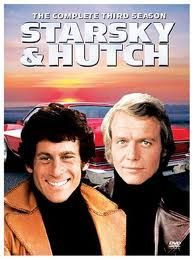 Starsky and Hutch tv series