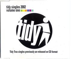 Tidy Singles 2002 Volume One