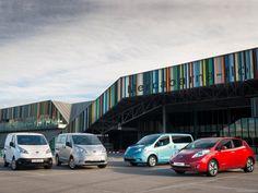 2015 Nissan e-NV200  #JimClickAuto