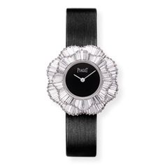 6df15870e4c White gold Diamond Watch - Piaget Luxury Watch G0A36155 Exclusive  Collection