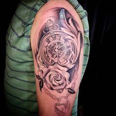 Half sleeve in progress ⌚⌚ #blackandgrey #realistic #bng #tattoo #tattoos #bnginksociety #bgis #skinartmag #morefollowersmonday #instadaily #tattooed #guyswithtattoos #boston #bostontattoo #empiretattooboston #pic #heliostattooneedles #masstattoonetwork #bng_tattoo #worldfamousink #girlswithtattoos #GETSOME! #tattoo #bostontattoo www.empiretattooinc.com