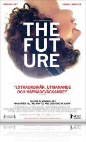 The Future (HD) Digital Watch, Future, Future Tense