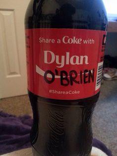 Dylan o brien Dylan O'brien, Dylan Thomas, Teen Wolf Dylan, My Future Boyfriend, To My Future Husband, Dylan O Brien Cute, Teen Wolf Memes, Wolf Quotes, O Brian