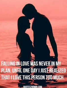 Falling In Love Quotes For Him Her