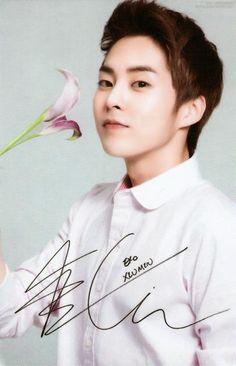 Pretty hyung
